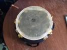 Tambourine Naturfell