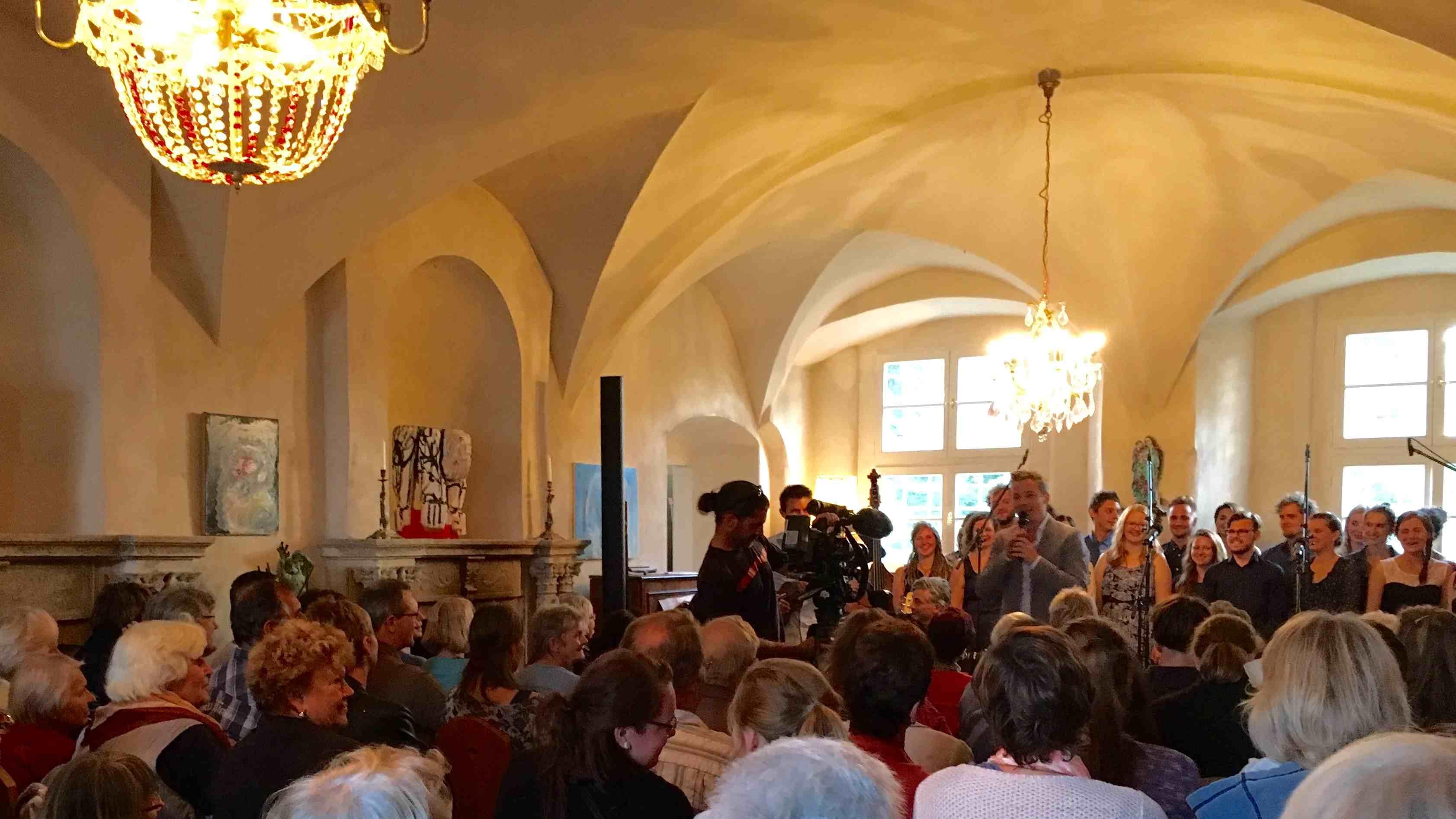Schloß Neuenhagen